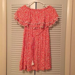 NWT LOFT summer dress size XS